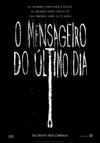 O Mensageiro do Último Dia (The Empty Man)