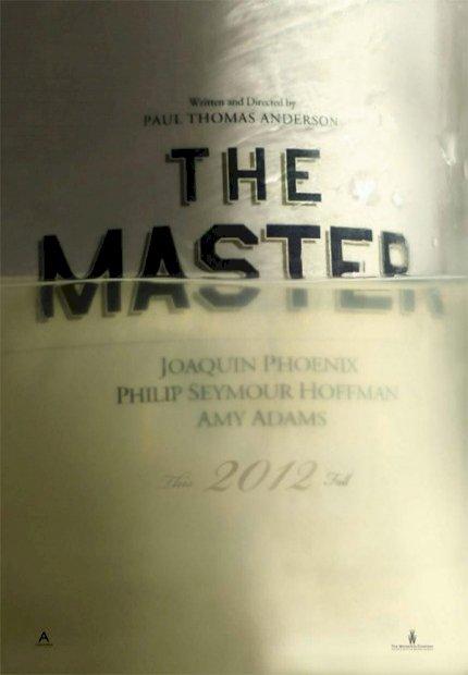 O Mestre (The Master)