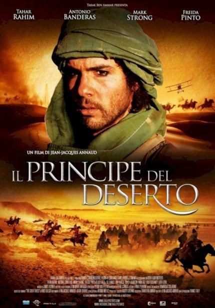 O Príncipe do Deserto (Black Gold)