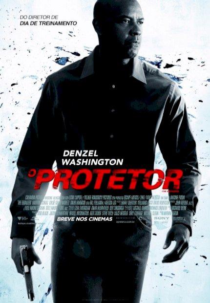 O Protetor (The Equalizer)