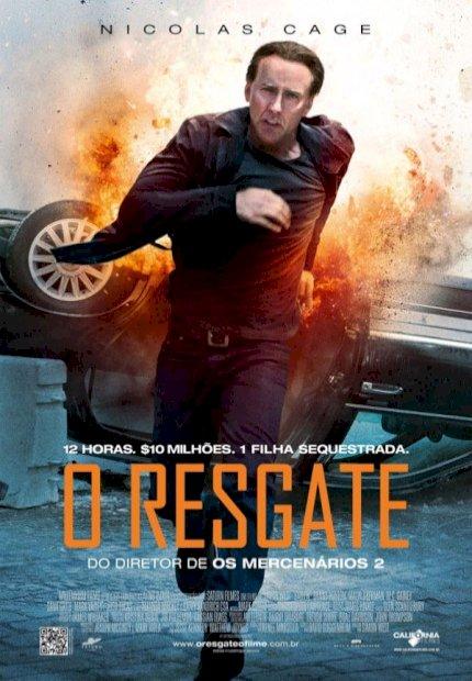 O Resgate (Stolen)