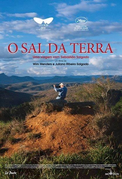 O Sal da Terra (The Salt of the Earth)