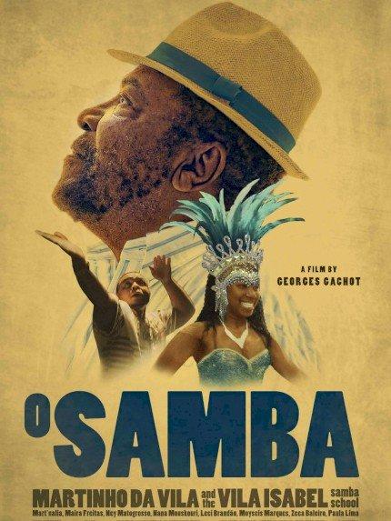 O Samba (O Samba)
