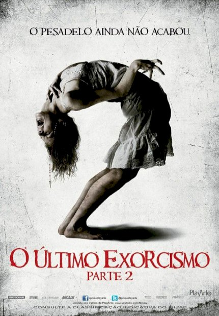 O Último Exorcismo 2 (Beginning of The End - The Last Exorcism II)