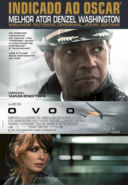 O Voo (Flight)