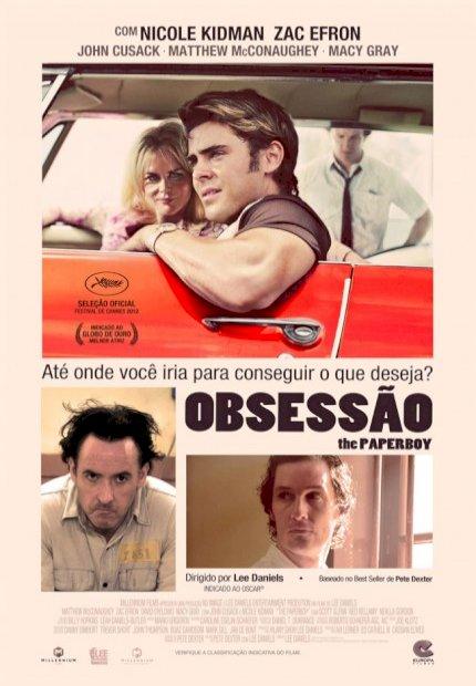 Obsessão (The Paperboy)
