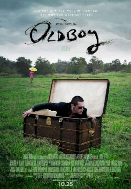 Oldboy - Dias de Vingança (Oldboy)