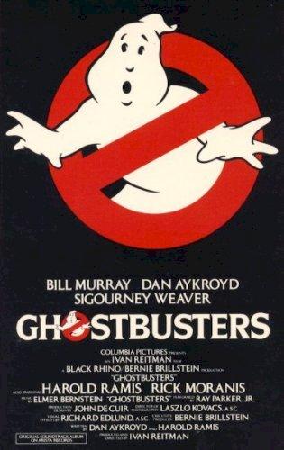 Os Caça-Fantasmas (Ghostbusters)
