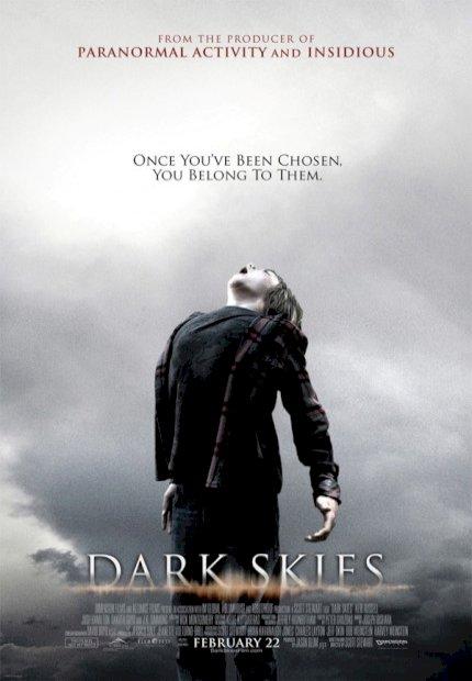 Os Escolhidos (Dark Skies)