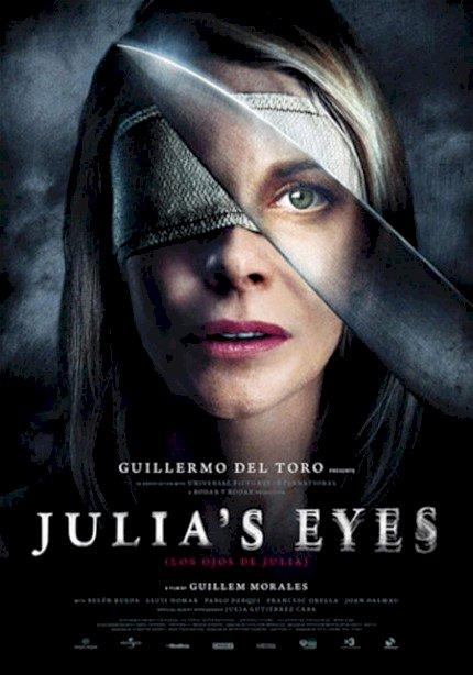 Os Olhos de Julia (Los Ojos de Julia/Julia's Eyes)
