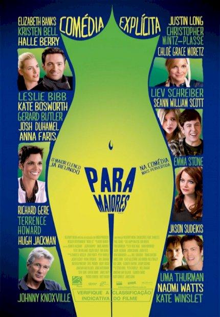 Para Maiores (Movie 43)