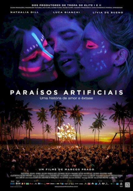 Paraísos Artificiais (Paraísos Artificiais)