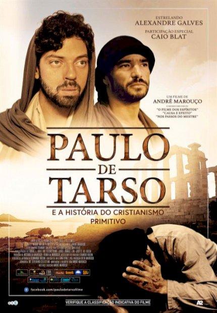 Paulo de Tarso e a História do Cristianismo Primitivo (Paulo de Tarso e a História do Cristianismo Primitivo)
