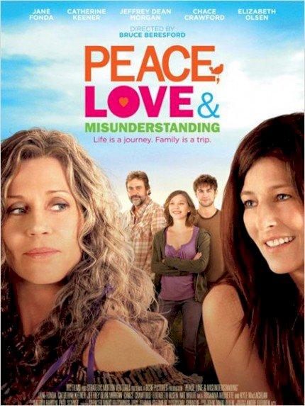 Paz, Amor e Muito Mais (Peace, Love & Misunderstanding)
