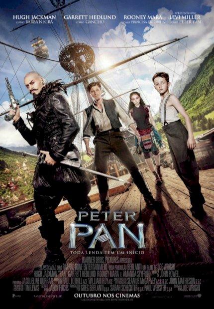 Peter Pan (Pan)