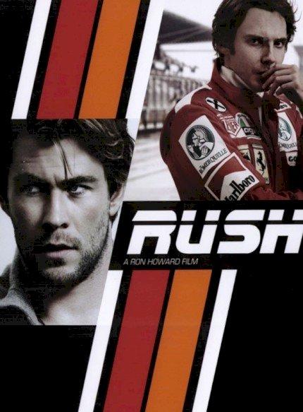 Rush - No Limite da Emoção (Rush)