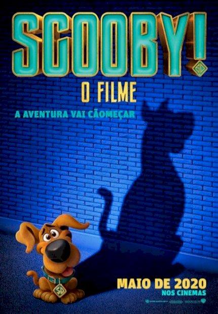 SCOOBY! O Filme (Scoob!)