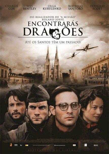 Segredos da Paixão (There Be Dragons)