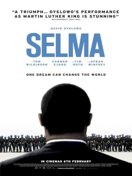 Selma - Uma Luta pela Igualdade (Selma)