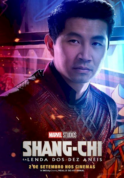 Shang-Chi e a Lenda dos Dez Anéis (Shang-Chi and The Legend of The Ten Rings)