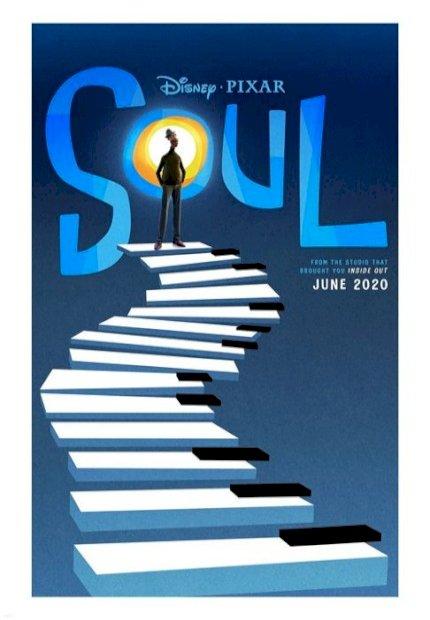 Soul: Uma Jornada Além do Que Se Vê (Soul)