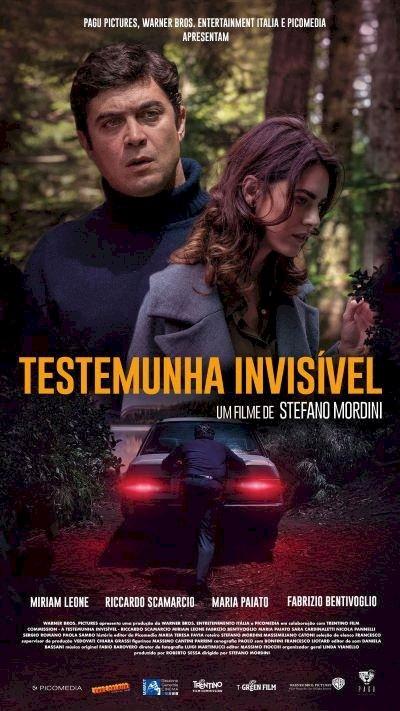 Testemunha Invisível (Il Testimone Invisible)