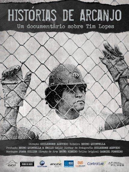Tim Lopes - Histórias de Arcanjo (Tim Lopes - Histórias de Arcanjo)