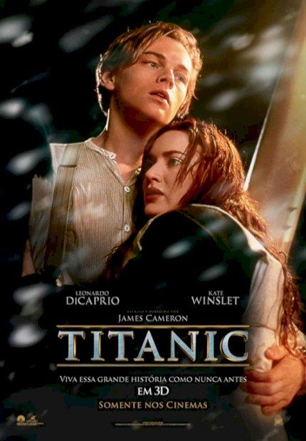 Titanic 3D (Titanic 3D)