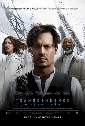 Transcendence - A Revolução (Transcendence)