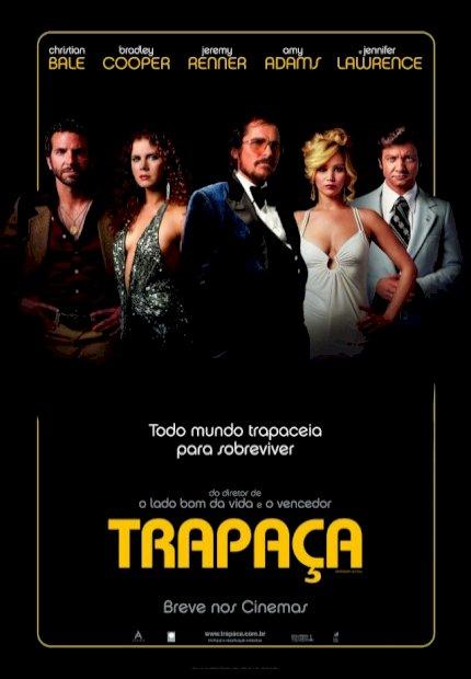 Trapaça (American Hustle)