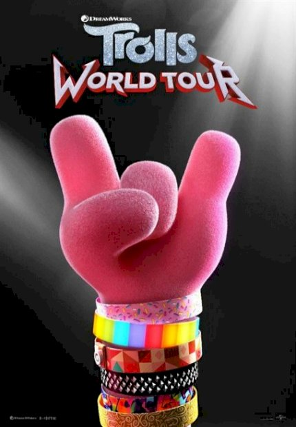 Trolls 2 (Trolls World Tour)