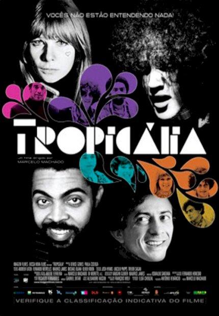 Tropicália (Tropicália)