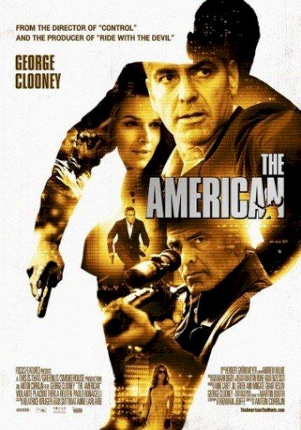 Um Homem Misterioso (The American)