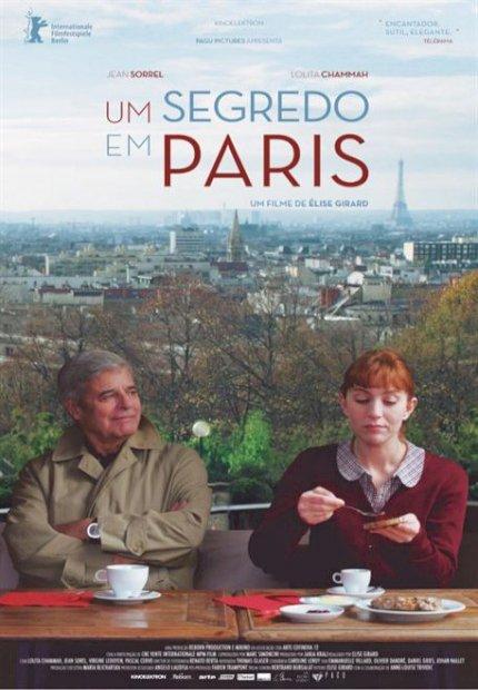 Um Segredo em Paris (Drôles d'oiseaux)