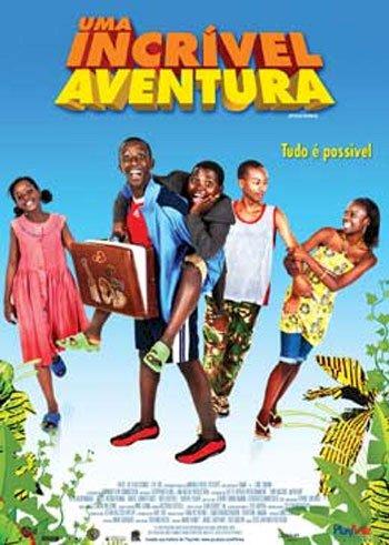 Uma Incrível Aventura (Africa United)
