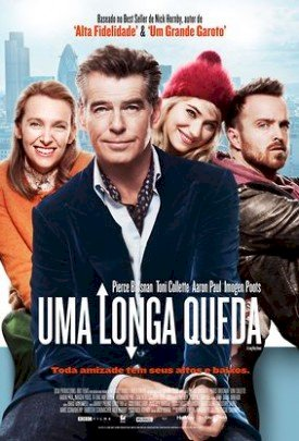 Uma Longa Queda (A Long Way Down)