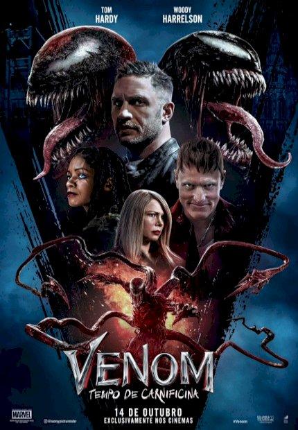 Venom: Tempo de Carnificina (Venom: Let There Be Carnage)